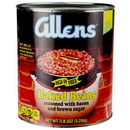 Baked Beans Seasoned Canned 6-115 Ounce