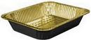 Handi-Foil 321-45-100GTG 1/2 Size Steam Table Deep Pan