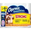 Charmin 98283 Toilet Paper Essentials Strong 36-1 Count