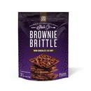 Sheila G's Brownie Brittle SG1225 12/5Oz Sheila G'S Dark Choc Chip Sea Salt Brownie Brtl