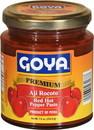 Goya 3167 Pasta De Rocoto 12/8 oz.