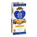 Corazonas Non Gmo Heartbar Blueberry Oatmeal Square 1.76 Ounces Per Bar - 6 Per Pack - 12 Per Case