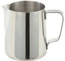 Winco WP-20 20oz Frothing Pitcher Stainless Steel 1-1 Each