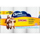 Charmin 96892 Toilet Paper Essentials Strong 8-6 Count