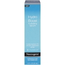 Neutrogena Hydro Boost Hydrating Serum 1 Ounce Per Bottle - 3 Per Pack - 4 Per Case
