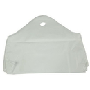Pak-Sher 3757 Plastic Bag Cut-Out 21X18.5X10.5 1-500 Each