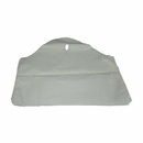 Pak-Sher 6101 Carryout Bag White 23X10X18.5 1-500 Each