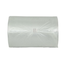 Pak-Sher 27 Inch X 37 Inch Clear Roll Bun Pan Bag 200 Per Roll - 1 Per Case