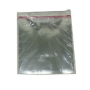 Pak-Sher 6.5 Inch X 6.5 Inch Tape Cookie Bag 2000 Per Pack - 1 Per Case