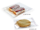 Pak-Sher 7622 Bag Cookie Tpe4.75X6.5 1-2000 Each