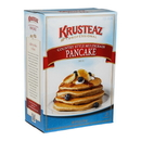 Krusteaz Professional Country Style Multigrain Pancake Mix 5 Pound Box - 6 Per Case