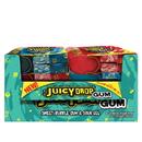 Juicy Drop Gum 2.5 Ounces - 16 Per Pack - 12 Packs Per Case
