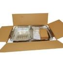 Sterno 8 Piece Buffet Chafer Set 1 Per Pack - 1 Per Case