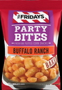 Tgi Friday'S Buffalo Ranch Party Bites 2.25 Ounces Per Bag - 6 Per Case
