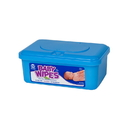 Royal Unscented Baby Wipe 80 Per Pack - 12 Per Case
