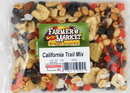 California Trail Mix 8-9 Ounce