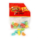 Gurley's Foods 26830 2 For $1 Gummy Sour Bears 1.75 Ounce - 12 Per Case