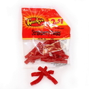Gurley's Foods 26844 2 For $1 Licorice Strawberry Twists 2 Ounce - 12 Per Case