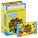 Sour Patch Kids Tropical Fat Free Soft Candy 3.5 Ounce Boxes - 12 Per Case
