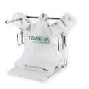 Pak-Sher T-Shirt Bag Dispenser 1 Per Pack - 1 Per Case
