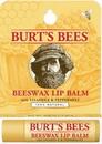 Burt's Bees 00124 Burt's Bees Beeswax Lip Balm 12/0.15oz Clip Strip