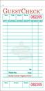 Value Essentials 3.40 X 6.75 White 16 Lines Spanish 1Pt Check Board 50 Count - 50 Per Case
