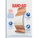 Band Aid 1117131 Band-Aid Tough Strips 20 Count 4-5-20 Count