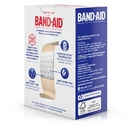 Band Aid Sheer Strips Band-Aids 40 Count - 5 Per Pack - 4 Per Case