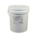 Major Bakery Solutions Nph Homestyle Vanilla Buttercreme Icing 35 Pounds - 1 Per Case