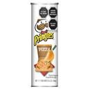 Pringles Pizza Potato Crisp 5.5 Ounces Per Pack - 14 Per Case