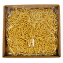 Costa Fusilli Bucati Pasta - 10 Pounds Per Case