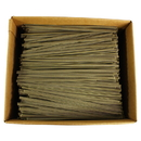 Costa Fettuccine Spinach Bronze 10 Inch Pasta - 20 Pounds- 1 Per Case