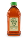 Naked Wild Organic Raw Honey 48 Oz