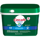 Cascade 98208 Cascade Pouch Liquid & Powder 6-1.41 Pound