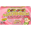 Candy Watermelon Soft & Chewy 6-24-2 Ounce