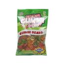 Gummi Bears 4.5 Oz 48-4.5 Ounce