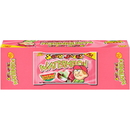 Sour Jacks 12244 Watermelon Sour Candy .8 Ounce 12-24-.8 Ounce