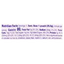 Welch'S Berries 'N Cherries Fruit Snacks .9 Ounce Bag - 40 Per Box - 12 Per Case