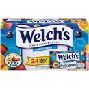 Welch'S Mixed Fruit Snacks 1.75 Ounce Bag 24 Per Pack - 6 Per Case