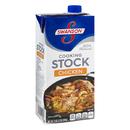 Swanson Chicken Broth 32 Ounces - 12 Per Case