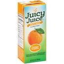Juicy Juice Slim Foodservice Orange Tangerine 6.75 Fluid Ounces - 32 Per Case