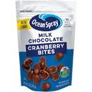 Ocean Spray Craisins Chocolate Covered 5 Ounces - 12 Per Case