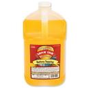 Sunglo Buttery Topping 1 Gallon Per Jug - 4 Per Case