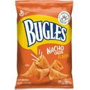 Bugles Nacho Cheese 12-3.7 Ounce