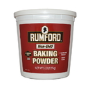 Rumford Non-Gmo Baking Powder 5 Pound Bucket - 6 Per Case