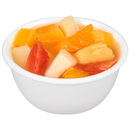Dole Tropical Fruit Salad In Light Syrup 100 Ounces - 6 Per Case