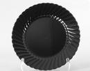 WNA CW9180BK 9 Black Classicware Plate 10/18