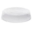 Wna-Caterline Round High Dome Lid For 18 Tray 25 Count