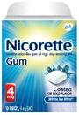 Convenience Valet 5271-48-DSDF Nicorette 10Ct White Ice Mint Case