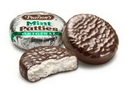 Mint Patties 90772 Mint Pattie 12oz/6Ct Case